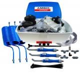 Ambic Dipspray Anlage JetStream™-Viton | AJS/2000-V
