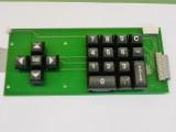 Tastaturplatine passend für DeLaval ALPRO Prozessor
