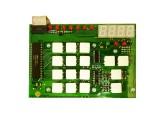 Tastaturplatine passend für GEA Westfalia Metatron 12