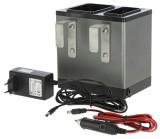 Wärmebehälter für 2-Komponenten-Kleber