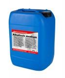 Melkanlagenreiniger Alkalisch medium | 25 kg [x]