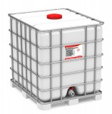 Melkanlagenreiniger Alkalisch medium | 1200 kg [x]