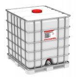 Melkanlagenreiniger Sauer basic | 1100 kg [x]