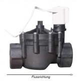 Wassermagnetventil mit Spule 230V 1
