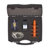 Pulsator-Testgerät für Smartphone/Tablet