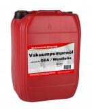 Vakuumpumpenöl für GEA/Westfalia | 20 ltr.
