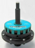 Fullwood Servac 7000 Vakuum-Regelventil   045219