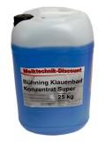 Klauenbad Konzentrat Super | 25 Liter [x]