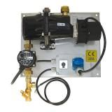 Heizgerät mit Thermostat und Pumpe 3000 W / 230 V